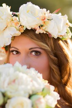 Floral Fantasy Wedding Inspiration by The Story Telling Experience - KnotsVilla