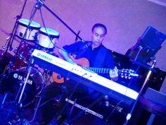 #Concert #cercleduChevalBlanc2015 #SadkoMartin #Paris #Jazz #BossaNova