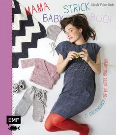 MAMA-BABY-STRICKBUCH - 27 Strickprojekte für ein gutes Bauchgefühl, Herausgegeben von Susanne Bochem, 144 Seiten, Hardcover, Format 20,0 x 24,0 cm, ISBN: 978-3-86355-225-1, Bestellnr.: 55225, 16,99€ (D) / 17,50€ (A), Bestellbar unter http://www.edition-m-fischer.de/index.php?id=20&tx_ttproducts_pi1[cat]=49&tx_ttproducts_pi1[backPID]=20&tx_ttproducts_pi1[product]=628&cHash=fe39839dce