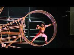 cirque du soleil worlds away full movie youtube