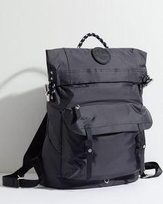 Stighlorgan Keanan Rolltop Laptop Backpack