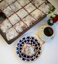 karleksmums-2 Tiramisu, Tart, Bread, Ethnic Recipes, Kitchen, Food, Hello Kitty, Inspiration, Kitchens