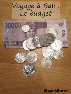 Quel budget pour aller sur la magnifique petite île de Bali, profiter de ses plages, temples et spectacle ? Voici les détails...#bali #indonesie #voyage #budget
