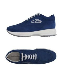 Prezzi e Sconti: #Cristiano gualtieri sneakers and tennis shoes Blu  ad Euro 129.00 in #Cristiano gualtieri #Donna calzature sneakers