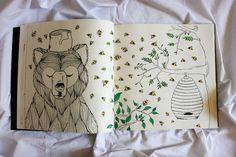 https://flic.kr/p/w5UBzV | O Livro do Sossego | Instagram: @nayaracristna Blog: www.nayaracristina.com.br