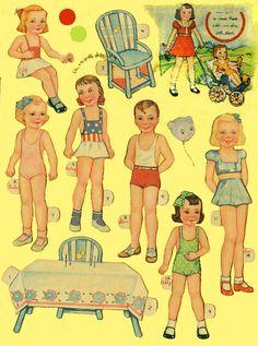 Surprise Party 1942 - Bobe Green - Picasa Web Albums
