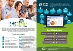 KurvaSoft SMSCenter Brochure