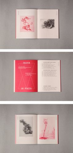La scuola di Palermo - Exhibition Catalogue by MORPHORIA DESIGN COLLECTIVE, via Behance