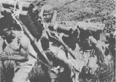 6.25전쟁의 숨은 영웅들 '지게부대' 를 아시나요? : 네이버 블로그