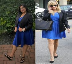 Check muktasvision.com to know about affordable celebrity fashion all under  $100. #ootdwatch #love #friday