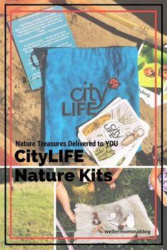 CityLife Nature Kits