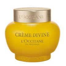 Divine Cream - this stuff smells SO good!
