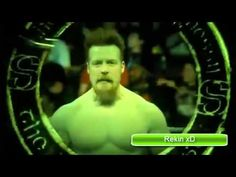 "WWE Sheamus Theme song and Titantron ""Written in My Face"" 2009-present - YouTube"