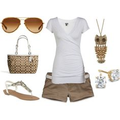 """Untitled #48"" by stessier on Polyvore"