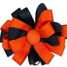 Cute and Funky Hair Bows for Girls