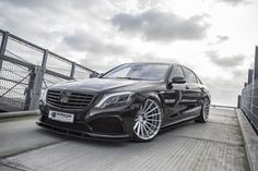 2014 Prior Design Mercedes-Benz S-Class (W222) PD800S  #Mercedes_Benz_S_Class #German_brands #Segment_F #Serial #Mercedes_Benz_W222 #Prior_Design #tuning #2014MY #Mercedes_Benz