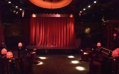 King's Club Zürich Switzerland - Salon Morpheus