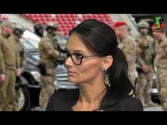 Karolina Marchlewska (Kapral Anna): Patologie w służbach mundurowych - molestowanie, gnojenie ludzi - YouTube Primum Non Nocere, Anna, Youtube, Youtubers, Youtube Movies