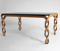 Paul-Loebach-Tisch-Möbel-design