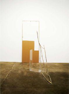 Gedi Sibony, Keep States of Affaire, 2007