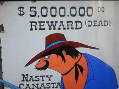 "Nasty Canasta ""Wanted"" poster Classic Cartoon Characters, Looney Tunes Characters, Looney Tunes Cartoons, Favorite Cartoon Character, Classic Cartoons, Funny Cartoons, Funny Cartoon Quotes, Cartoon Tv, Best Cartoons Ever"