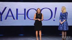 Katie Couric Is Making the Newsroom Interactive for Her First Interview as Yahoo News Global Anchor - http://dashburst.com/katie-couric-michael-bloomberg-interview/