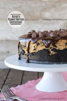 reeses peanut butter cheesecake http://sulia.com/channel/desserts-baking/f/d5ee7b2a-00ec-4de7-a17a-19bc451a4874/?source=pin&action=share&btn=big&form_factor=mobile