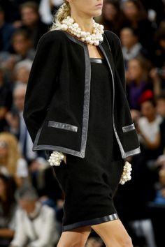 Chanel Spring