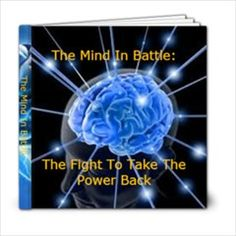 The+Mind+In+Battle+by+Shelley+Williams+-+Photo+Book