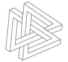 impossible shapes - Google Search