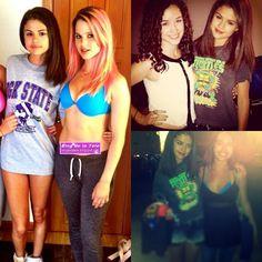 selena gomez spring breakers instagram | Tu Música,Mi Música: Selena Gomez terminó de filmar Spring Breakers