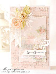 Card by Margot Craft Corner