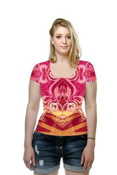 Pink Ikat Raya #prin