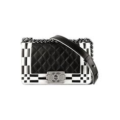 Chanel - Resort Accessories 2014 ❤ liked on Polyvore featuring bags, handbags, chanel, chanel bags, borse, chanel purses, hand bags, purse bag and handbags & purses