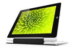 ClamCase Pro convierte tu iPad en un Macbook - http://macpedia.me/2013/01/16/clamcase-pro-convierte-tu-ipad-en-un-macbook/ -  Clamcase lanzó hace ya mucho tiempo su funda para iPad, una revolución en su momento por ser una de las primeras fundas-teclado-soporte, todo en uno. Ahora nos ofrece su nueva ClamCase Pro, un nuevo modelo muy parecido a la funda original, pero mucho más delgada y ligera, a pesar de lo cual... - Luis Padilla