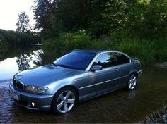 BMW E46 Diesel Coupé, $11000  Verkaufe meinen 330cd.  BJ: 07/04  204Ps Diesel  192.000km  Vollausstattung: Ledersportsitze, Navi, Xenon, und vieles mehr.