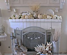 Last Minute Thanksgiving Decorating! - All Things Heart and Home