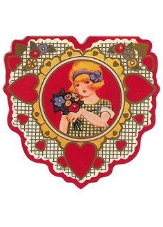 . My Funny Valentine, Valentine Images, Valentines Day Greetings, Vintage Valentine Cards, Valentines Day Hearts, Valentine Day Love, Vintage Greeting Cards, Vintage Postcards, Valentine Ideas