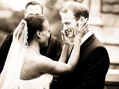 Wedding Day Flashback:  Jeff❤️Nikki