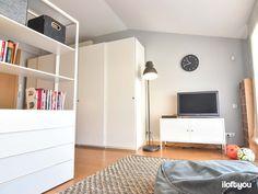 Dormitorios juveniles en Sabadell – i loft you – Interior Design