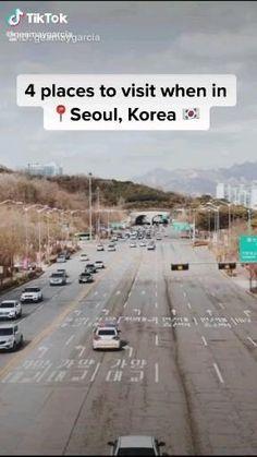 Seoul Korea Travel, South Korea Seoul, Asia Travel, Japan Travel, Seoul Places To Visit, Visit Seoul, Aesthetic Korea, Travel Aesthetic, South Korea Photography
