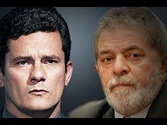 TONIPLAY REI do GADO: AO VIVO: Moro condena Lula