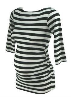Save as much as 90% off pre-owned high-end maternity clothes on consignment…