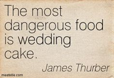 The Most Dangerous Food...