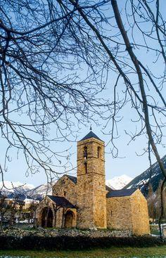 Tesoros del Valle de Boí · National Geographic en español. · Rutas y escapadas