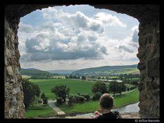 Polle : Burg Polle