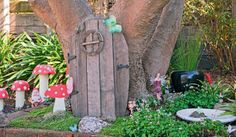 Create a fairy garden for the kids - Better Homes and Gardens - Yahoo! New Zealand