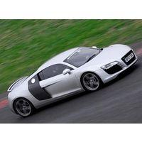 Audi R8 & Ferrari from Experience Frenzy