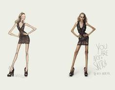 Relembre campanhas publicitárias polêmicas do mundo da moda | Virgula