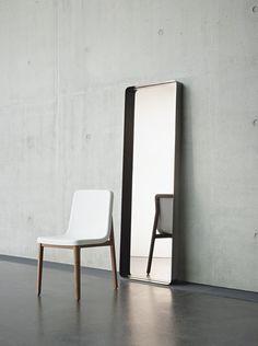 Lovely Cypris Mirror ClassiCon DE